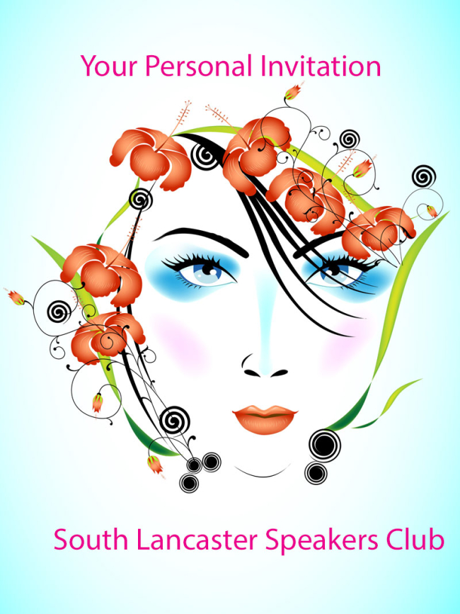 South Lancaster Speakers Club
