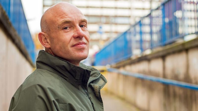 Gary-Knapton-Manchester-Universal-Credit-Writer
