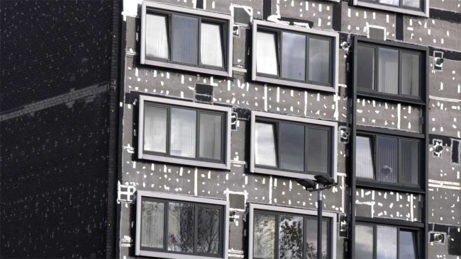 Universal Credit Social Housing Without Social Safety Net