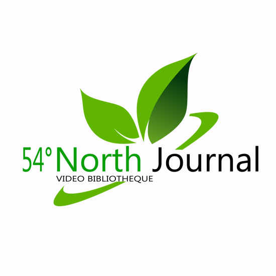 54°-North-Journal-Video-Bibliothèque-Logo-V4