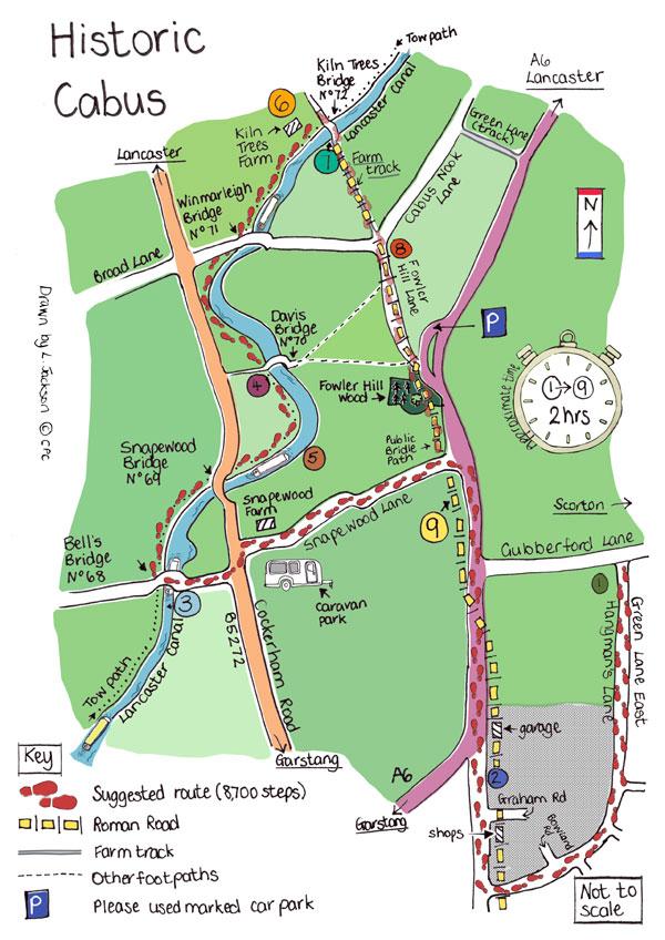 Historic-Cabus-Map
