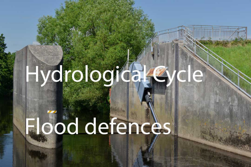 Hydrological-Water-Cycle-River-Flood-Defences