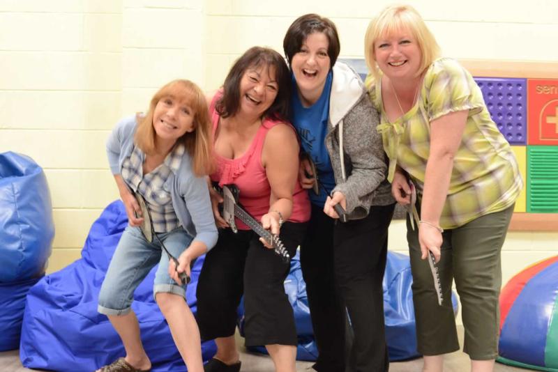 Highfurlong_Blackpool_Special_School_Staff