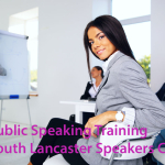 South Lancaster Speakers Club delivers training in public speaking