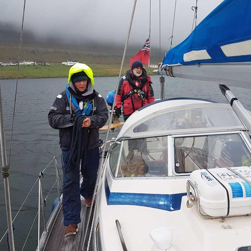 Eddy-Jackson-MBE-Hallberg-Rassey-36-yacht-Soderoy-Faroes