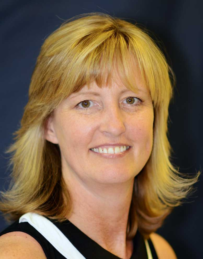 Joanne Martin Teaching Awards Winner Enterprise Education
