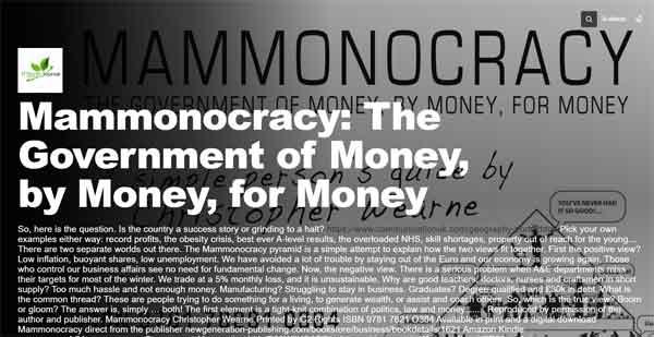 Politics-economics-education-video-Mammonocracy