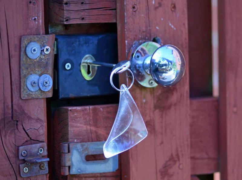 Unlocking creative thinking